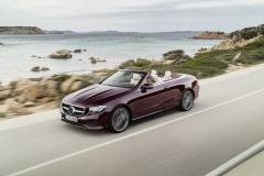 2018-Mercedes-E-Class-Cabriolet-1