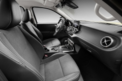 Mercedes-Benz X-Klasse – Interieur, Ausstattungslinie PROGRESSIVE 