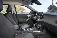 Mercedes-Benz X-Klasse – Interieur, Ausstattungslinie PROGRESSIVE Mercedes-Benz X-Class – Interior, design and equipment line PROGRESSIVE