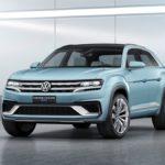 Volkswagen c coupe gte 2016 — 2017 обзор описание фото видео комплектация.