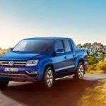 Volkswagen Amarok 2017 года фото видео обзор описание комплектация.