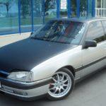 Opel Omega A: описание,обзор,фото,видео,комплектация,отзывы.