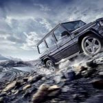 Mercedes-benz g-класс 2016 обзор описание фото видео комплектация.