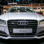 Audi A8 2017 года фото видео обзор описание цена компликтация.