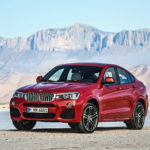 BMW отзывает в России более 30 тысяч кроссоверов X3 и X4