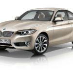 BMW 2-Series Coupe (F22) обзор описание фото видео комплектация характеристики