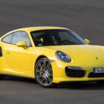 Порше 911 турбо s 2016 обзор описание фото видео характеристики.