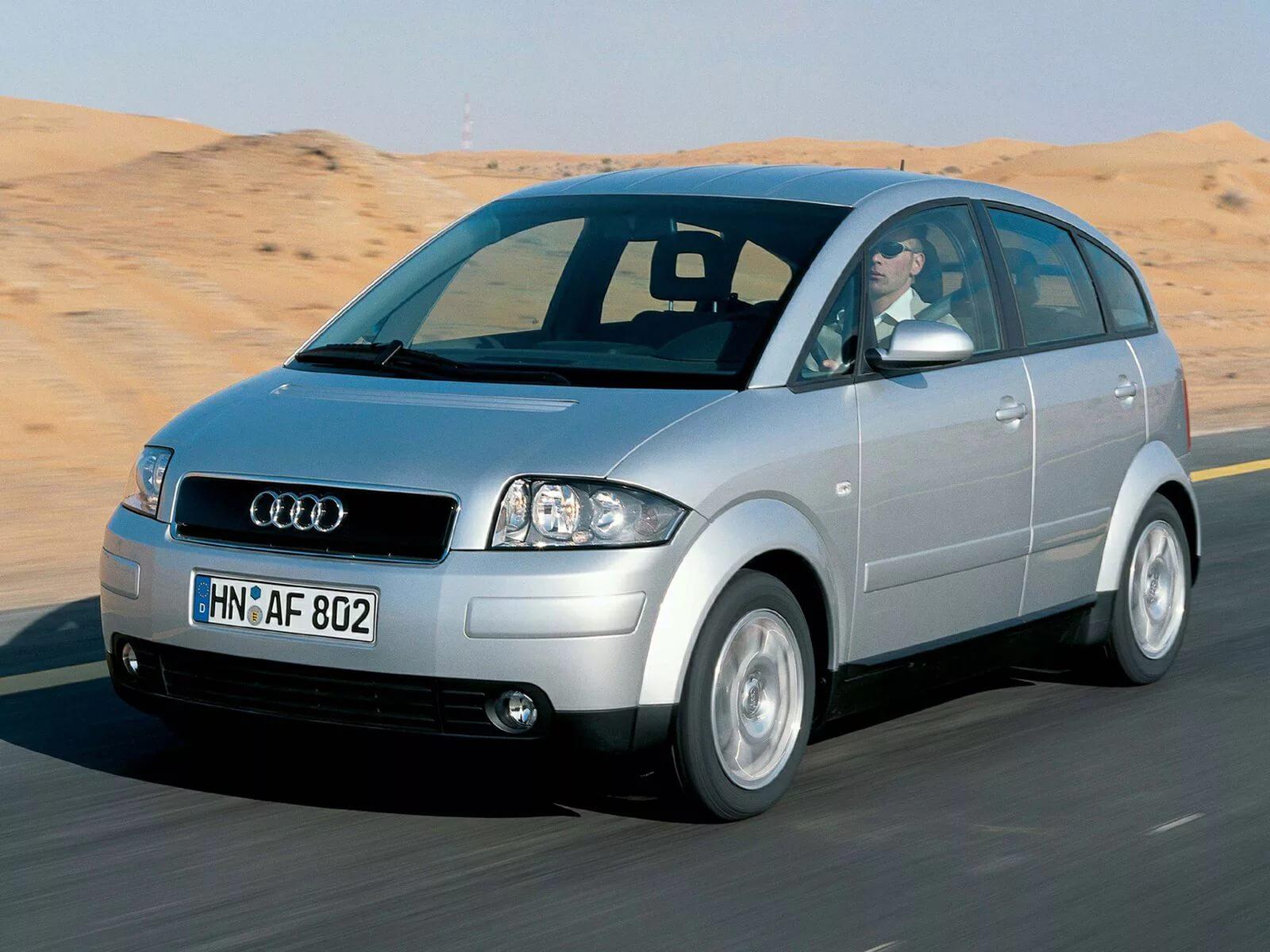 Audi a2 технические характеристики обзор описание фото видео комплектация