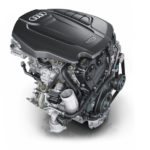 Двигатели ауди описание обзор фото виды видео характеристики