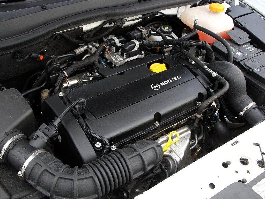 ваши картинки двигателей опель юбилеем