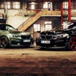 AC Schnitzer решил «испугать» владельцев BMW M4