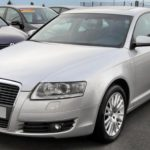 Audi a6 c6 технические характеристики обзор описание фото комплектация