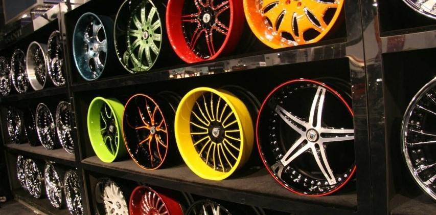 Какие диски считаются лучше стальные или легкосплавные?