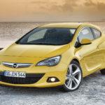 Opel astra gtc технические характеристики фото видео обзор описание комплектация