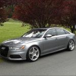 Audi a6 c7 технические характеристики обзор описание фото видео комплектация