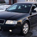 Audi a6 c5 технические характеристики обзор описание фото комплектация