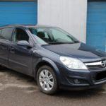 Оpel astra h Hatchback  технические характеристики обзор описание фото видео