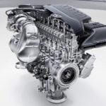 Двигатели Mercedes-Benz — описание,обзор,виды,фото,видео.