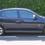 Opel astra g технические характеристики обзор фото видео описание комплектация модификация