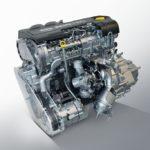 Двигатели опель — описание обзор маркировка ремонт фото видео