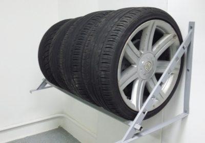 Как сделать шина в диски 122