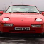 Porsche 928 характеристики модификации обзор описание фото видео