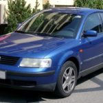 Volkswagen passat b5 описание характеристики фото видео обзор тест-драйв