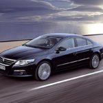 volkswagen passat cc: описание,обзор,фото,видео,характеристики