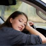 Как не уснуть за рулем на трассе?