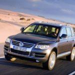 Volkswagen touareg —  неисправности и недостатки описание слабые места