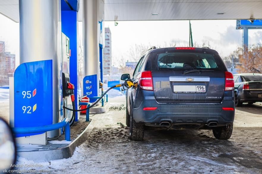Какой бензин лучше лить 92 или 95? А может быть залить 98-й?