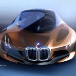BMW VISION NEXT 100: Концепт автомобиля будущего на ближайшие 100 лет