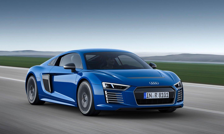Audi R8 Trailer [Full HD]