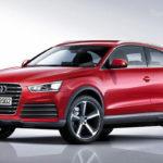 Новый Audi Q2 2016-2017 описание технические характеристики фото видео