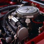 Карбюраторный двигатель: описание,характеристики,фото,видео,принцип работы