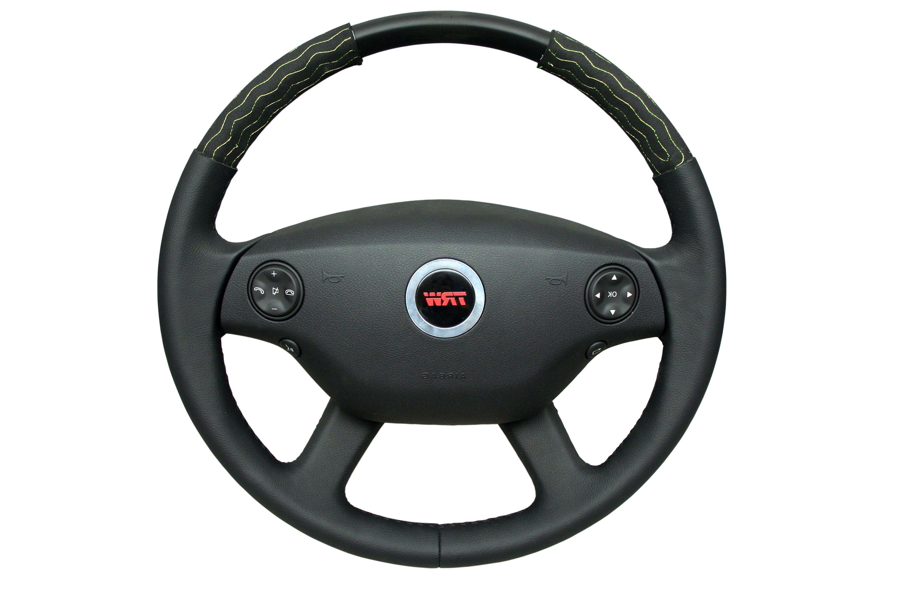 Рулевое колесо: описание,назначение,устройство,фото,видео