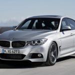 Бмв 3 GT описание,отзывы,характеристики,фото,видео,двигатели.