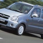 Opel Agila описание характеристики фото видео комплектация.