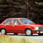 Опель — фото и названия немецких автомобилей