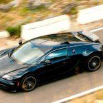 Самые быстрые автомобили на планете