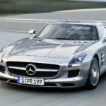 Mercedes sls: отзывы, технические характеристики,описание ,фото, видео.