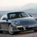Порше 911 Каррера цена технические характеристики
