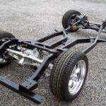 Устройство автомобиля: тормозная система,сцепление,трансмиссия ходовая