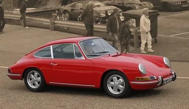 Porsche фото и названия