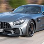 Mercedes-AMG GT R по цене от $ 157000 в США