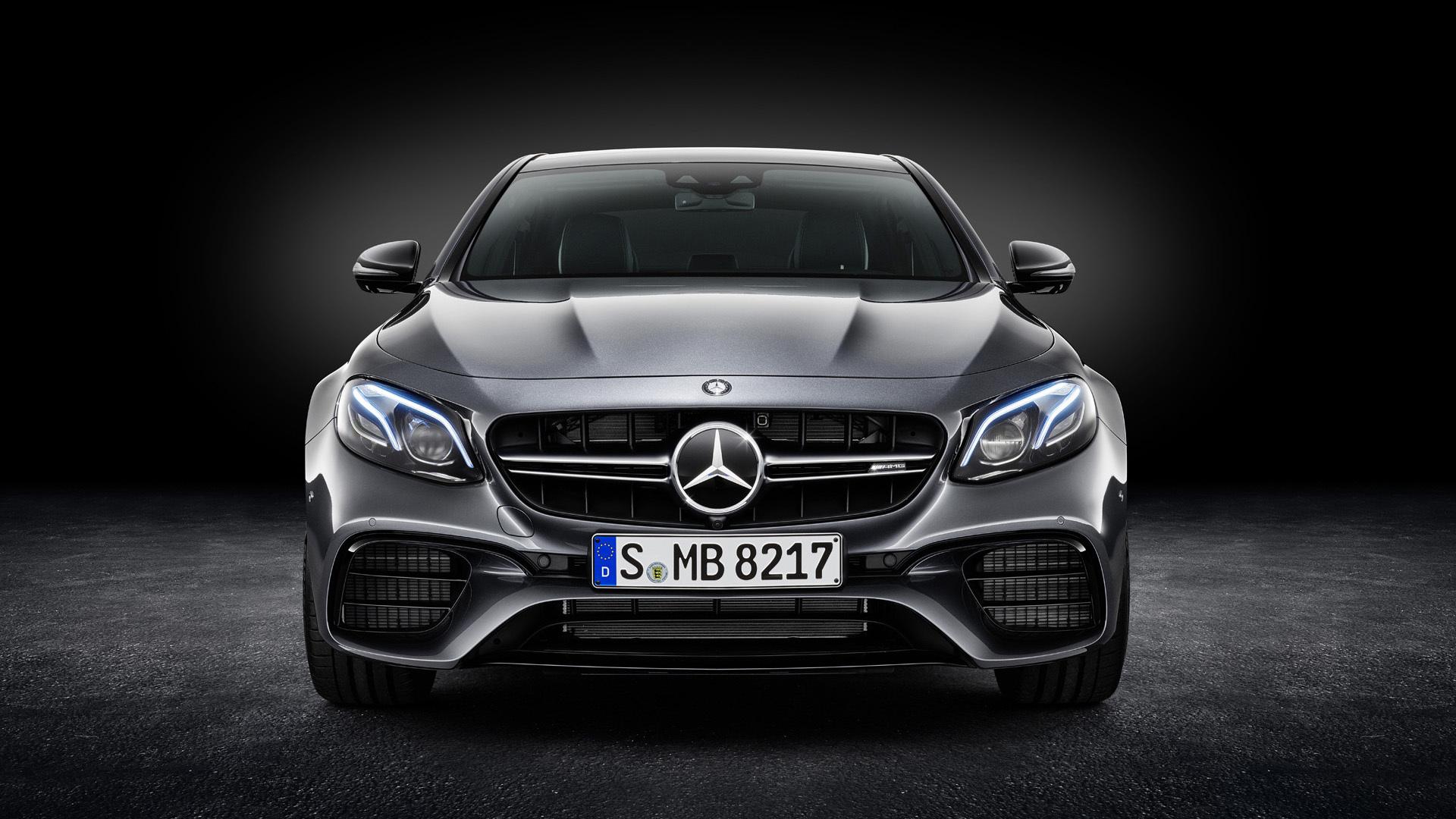 Mercedes-Benz E63 AMG 2018: фото, описание и технические характеристики седана