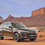 5 отзывов о BMW X5