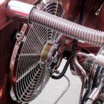 Системы охлаждения двигателя проблемы и неисправности фото описание