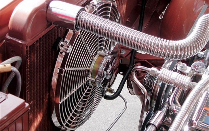 Системы охлаждения двигателя: проблемы и неисправности, принцип работы, устройство, фото, видео