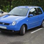 Технические данные и операционный Volkswagen Lupo (1998-2005r).